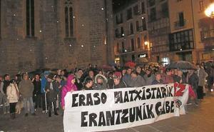 El Ayuntamiento se suma a la condena por la agresión machista del sábado