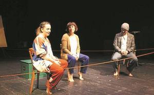La obra de teatro 'Bizimiñak' abre mañana las jornadas de convivencia