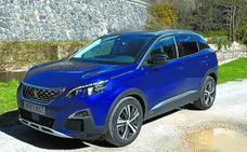 Un SUV atractivo que completa su propuesta