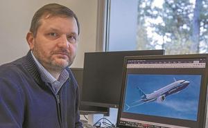 Adam Podhorski: «Los pilotos no sabían que existía un sistema para compensar la pérdida de fuerza»