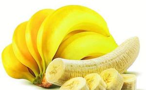 De temporada: plátanos