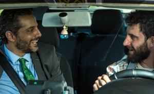 'Taxi a Gibraltar' o la épica de los desgraciados llega el viernes a las pantallas