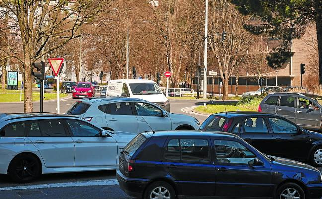 Donostia e Irun anteponen la movilidad sostenible a las restricciones al tráfico