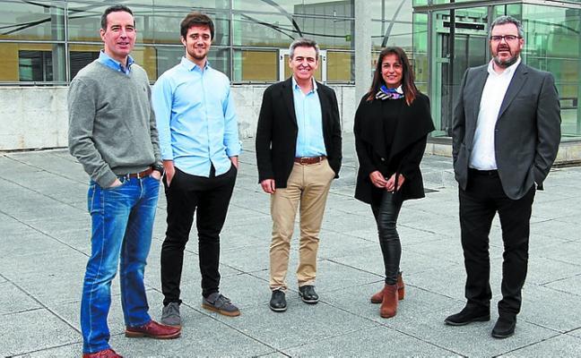 Iridoy incorpora cuatro nuevas caras a la lista electoral de EAJ-PNV