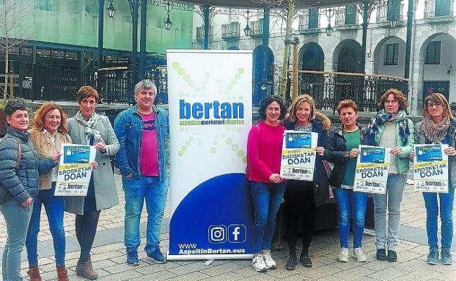 COMPRAS GRATIS CON LA NUEVA CAMPAÑA DE BERTAN