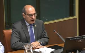 EH Bildu amaga con una moción de censura si Darpón no dimite ni es destituido por el lehendakari