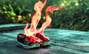 Las marcas de lujo dejan de quemar su 'stock' para que no se malvenda