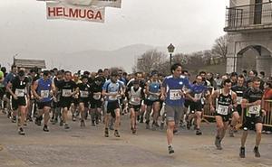 El domingo se disputa la novena edición de la Larraul-Ernio-Larraul