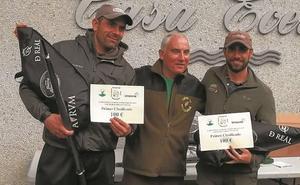 Muñoz-Metodiev ganaron en el open Tolosako Arrantzaleak