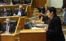 PNV, PSE y PP cargan contra Bildu por exigir beneficios para los presos «sin arrepentirse»