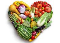 Decálogo para un menú del día cardiosaludable
