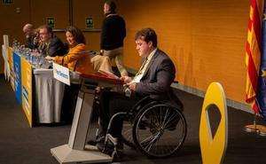 El PDeCAT entiende que el PNV dude sobre una coalición para las europeas liderada por Puigdemont