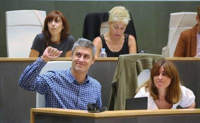 Archivan la denuncia contra tres junteros de Podemos de Gipuzkoa acusados de coacción