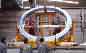 Empresas vascas del sector eólico e Ikerlan se alían para mejorar el rendimiento de los aerogeneradores