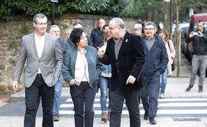 El PNV busca fórmulas para colaborar con el PDeCAT, pero empieza a descartar la coalición