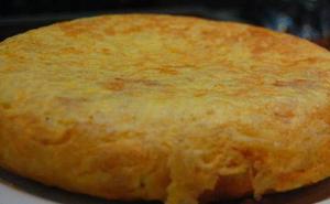 Tres formas diferentes de preparar la tortilla de patata