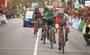 Este domingo, la XVI Clásica ciclista Aiztondo-Memorial Patxi Alkorta