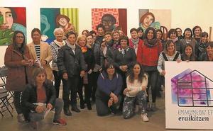 Un espacio dinámico para impulsar el empoderamiento de las mujeres