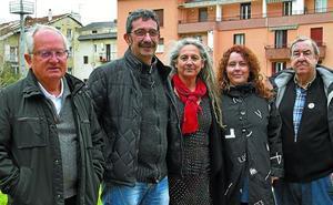 Vecinos, hosteleros y comerciantes se unen «por una convivencia sana»