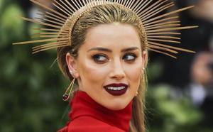 La bisexualidad de Amber Heard