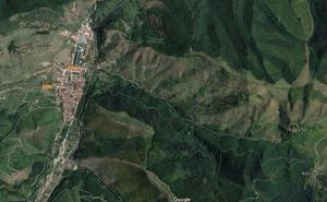 Fallece un vecino de San Sebastián en un camino forestal de Ezcaray