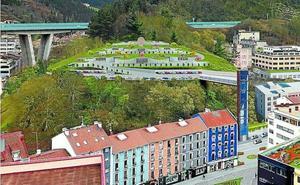 El PNV propone trasladar el cementerio de Urki a la Avenida de Galicia