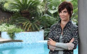 Samanta Villar: «He aprendido a ceder ante mi pareja»