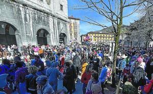 Medidas más drásticas para solucionar el problema del ruido en carnaval