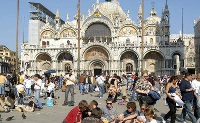 Nueva tasa: cuánto costará entrar en el centro histórico de Venecia