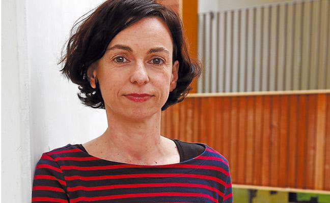 Ioana Osa: «Las ayudas de dependencia se hacen pensando en los mayores pero excluyen a los niños discapacitados»