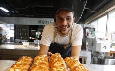 Jordi Morera: «Es un mito que el pan engorda, es alimento número uno de la humanidad»