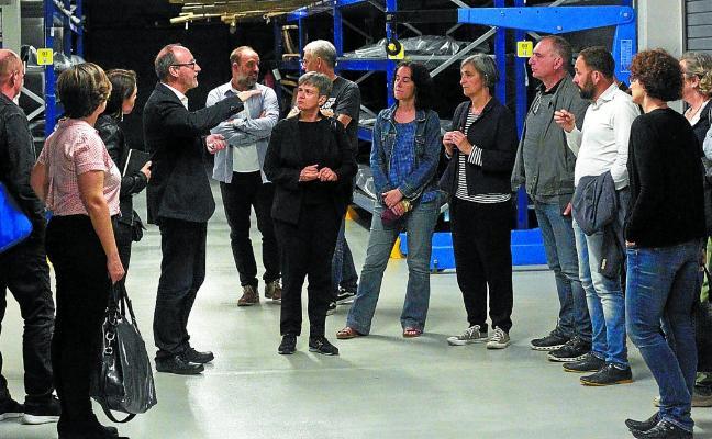 El consejo asesor de la cultura pide cambios a la Diputación para resultar más operativo