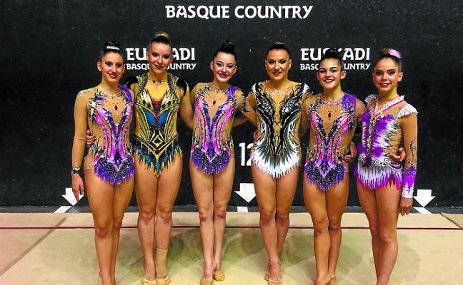 El juvenil base del Club Ipurua logra el Campeonato de Euskadi