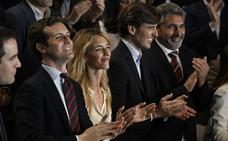 Casado confía en su apuesta personal para sostener al PP el 28 de abril