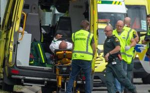 El héroe que plantó cara a uno de los asesinos de la masacre de Nueva Zelanda