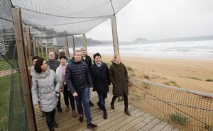 El PNV asegura ser «la mejor opción» para defender Euskadi y «parar a la derechona»