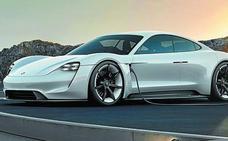 Más de 20.000 posibles compradores en pos de un Porsche Taycan