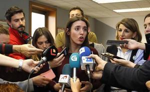 Podemos no logra reeditar las confluencias para las generales en Valencia y Galicia