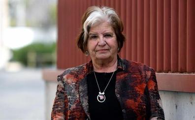 Carmen Avendaño: «Sin presión social los políticos están ciegos y sordos»