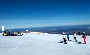 El Sistema Central, a la espera de la nieve