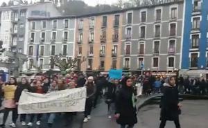 Inquietud en Eibar por el atentado terrorista de Nueva Zelanda
