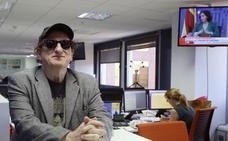 Javier Gurruchaga: «En el rock no hay edad ni jubilación»