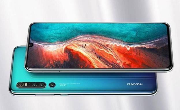 Huawei P30: todo lo que sabemos sobre el candidato a mejor smartphone del año