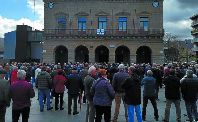 Los pensionistas llaman «a toda la ciudadanía» a movilizarse