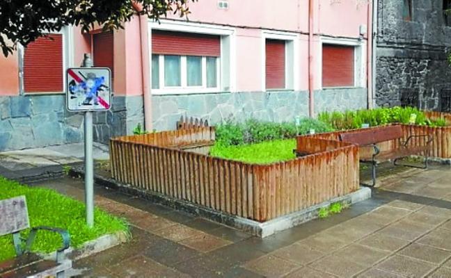 Gipuzkoako Urak renovará la red de saneamiento de Iturburu pasealekua