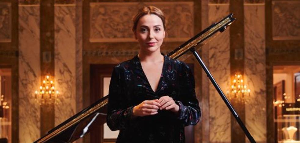 Judith Jáuregui: «Un disco es parte de tu biografía»