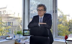 Tomás Arrieta: «Se tiene que abordar una reforma que refuerce nuestra negociación colectiva»