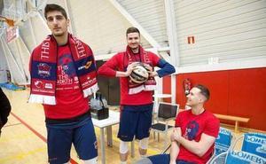 El Baskonia se juega en dos días gran parte de sus opciones de Top-8