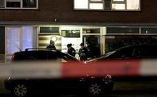 Una carta avala el móvil terrorista en Utrecht