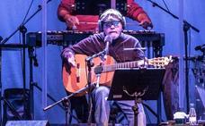 Silvio Rodríguez cantará el próximo 9 de mayo en Bilbao con la Orquesta de Cuba